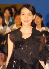 映画『ホットロード』の夏休み特別イベントに出席した能年玲奈 (C)ORICON NewS inc.