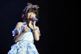 『AKB48グループ夏祭り』柏木由紀ソロライブより (C)AKS