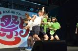 『AKB48グループ夏祭り』むchuキング決定戦(C)AKS