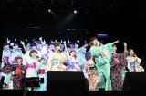 『AKB48グループ夏祭り』NOTTV『AKB48のあんた、誰?』生放送より(C)AKS