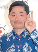 モバイルマガジン『そこ、キク!』記者会見に出席したキングオブコメディ・今野浩喜 (C)ORICON NewS inc.