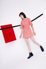 ラフォーレ原宿店限定で発売される『SONIA BY SONIA RYKIEL』のドレス