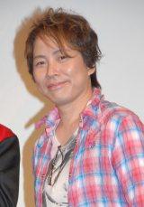 三井寿役の声優・置鮎龍太郎=『SLAM DUNK Blu-ray Collection』発売記念ファンミーティング