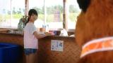<CMカット>『フロム・エー ナビ』TVCM第6弾「海の家」篇