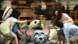<CMカット>『フロム・エー ナビ』TVCM第7弾「チラシくばり」篇