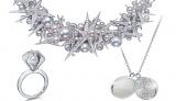 ジュエリーブランド「TASAKI」 ダイヤモンドと真珠の新作コレクション