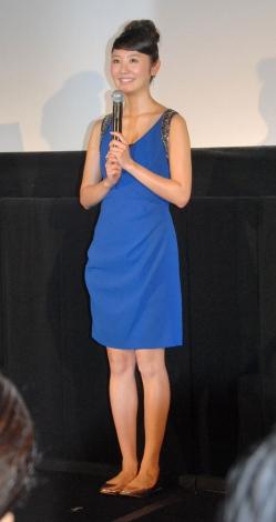 映画『A HARD DAY'S NIGHT』の記念イベントに出席したおのののか (C)ORICON NewS inc.