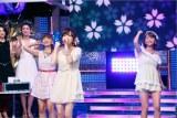 いまだにアイドル時代の感覚は身体に染み付いている!?(C)テレビ東京