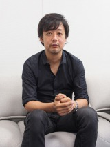 3DCGで描いた映画『STAND BY ME ドラえもん』山崎貴監督(C)ORICON NewS inc.