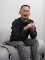 3DCGで描いた映画『STAND BY ME ドラえもん』八木竜一監督(C)ORICON NewS inc.