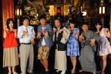 この夏一番怖い話は…8月16日深夜『稲川淳二の怪談グランプリ2014』放送(C)関西テレビ