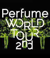 Perfume初のヨーロッパツアーを収録したBlu-ray Disc/DVDが10月1日同時発売(写真はBlu-ray Disc)