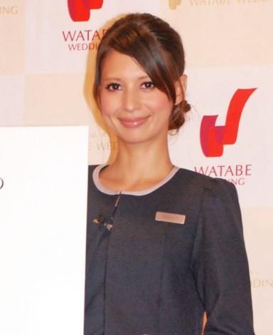 サムネイル 『ウエディングプランナー就任式』に出席した吉川ひなの (C)ORICON NewS inc.