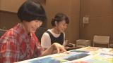 「花は咲く」の作曲家・菅野よう子自らアップテンポにアレンジした新バージョンが誕生(左から)菅野よう子、高畑充希