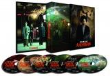 テレビ東京系で放送されたドラマ『リバースエッジ 大川端探偵社』Blu-ray(発売中)展開図