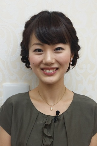 9月に結婚する関西テレビの高橋真理恵アナウンサー