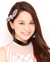 11月いっぱいでSKE48を卒業すると発表した木下有希子(C)AKS