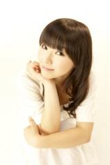 番組パーソナリティの下田麻美。