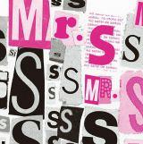 SMAPニューアルバム『Mr.S』キービジュアル