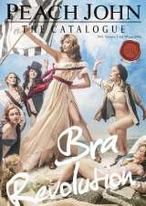 「PEACH JOHNTHE CATALOGUE」表紙モデルを務めるローラ
