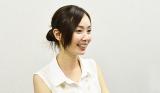 ビューティーアドバイザーの林佑香さんに、くびれのあるウエストを作るエクササイズ『オリシェイプ』を教えていただきました