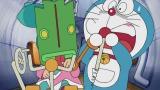9月5日放送、ドラえもん誕生日スペシャル「地底100マイルちょっとの大作戦」は地底を舞台に展開する、ドキドキワクワクの冒険ストーリー(C)藤子プロ・小学館・テレビ朝日・シンエイ・ADK
