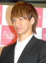 映画『ハニー・フラッパーズ』製作会見に出席したJOY (C)ORICON NewS inc.
