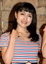 映画『ハニー・フラッパーズ』主題歌公開レコーディングに出席した川村ゆきえ (C)ORICON NewS inc.