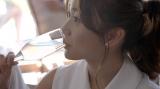 『さらりとした梅酒』の5代目キャラクターに起用された大島優子