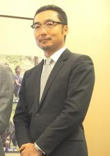 ジャーナリストの上杉隆氏 (C)ORICON NewS inc.