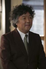 最終回までの最後の3日間(9月25〜27日、154〜156回)に登場する(C)NHK