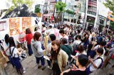 知名度の有無やジャンルに関係なく主催者が「観たい! 呼びたい!」と思うアーティストをブッキングする「ボロフェスタ」。100人以上のボランティア・スタッフと主催者によって、会場設営からイベント運営までを行う、典型的なインディフェスだ。今年は10月24日から26日まで、京都KBSホール/METROにて開催する