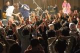 大阪・ミナミの21ヶ所のライブ会場で開催されるサーキット形式では日本最大級の規模である「MINAMI WHEEL」