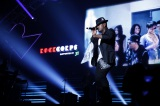「RockCorps」を締めくくるライブイベントに出演したNE-YO