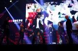 新しい社会貢献「RockCorps supported by JT」ライブに出演したNE-YO