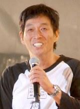 22年の歴史に幕…TBS『さんまのSUPERからくりTVスペシャル』で司会を務めた明石家さんま (C)ORICON NewS inc.
