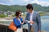 和久井映見主演で北川悦吏子作大人のラブストーリー。TBS系で10月4日放送『スペシャルドラマ 月に行く舟』(C)CBC
