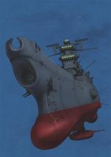 『宇宙戦艦ヤマト』がハリウッドで実写映画化! 新作アニメ映画『宇宙戦艦ヤマト2199 星巡る方舟』は12月6日公開(C)西崎義展/2014宇宙戦艦ヤマト2199製作委員会