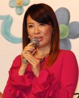 NHK朝の連続テレビ小説『まれ』に出演する鈴木砂羽 (C)ORICON NewS inc.