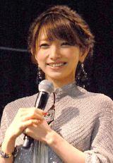 99年9月9日から…デビュー15週年を迎えた後藤真希 (C)ORICON NewS inc.