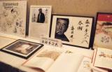 『第43回日本漫画家協会賞』文部科学大臣賞を受賞した森田拳次氏(八月十五日の会の活動) (C)ORICON NewS inc.