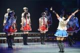 ミュージカル『AKB49〜恋愛禁止条例〜』ゲネプロの模様 (C)ORICON NewS inc.