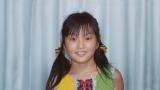 新CMで使用されるNMB48・山本彩の幼少期の写真