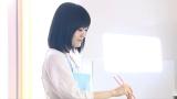 新CMでエプロン姿を披露するNMB48・山本彩