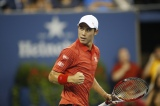 全米オープンで準優勝した錦織圭選手(C)テニスクラシック・ブレーク