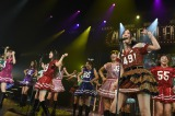 AKB48全国47都道府県ツアー『あなたがいてくれるから。〜残り27都道府県で会いましょう〜』京都公演より(C)AKS