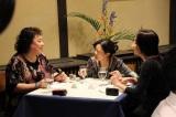 9月13日・14日放送『謎解きLIVE 忍びの里殺人事件』(ドラマパート)ワケアリな参加者たち(C)NHK