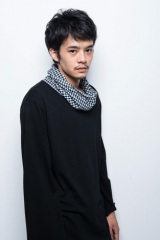 最新主演作『海を感じる時』が9月13日より公開された池松壮亮(写真:鈴木一なり)