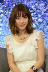 「自分も知らない自分を発見していきたい」と瀧本美織(C)日本テレビ