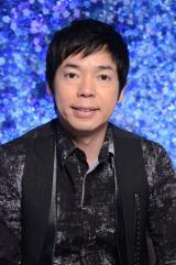「女優界になんとかパイプをつくりたい」と今田耕司(C)日本テレビ